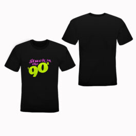 Stuck In The 90s Tshirt