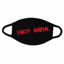 Party Animal μάσκα